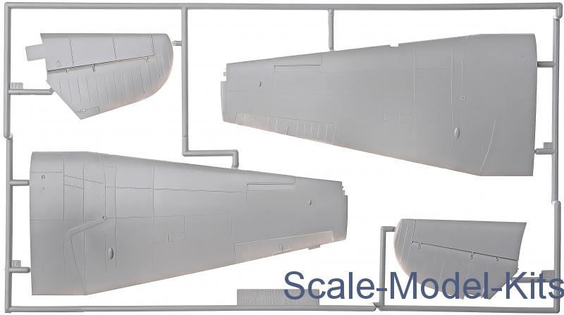 Bunker Model Kit