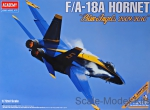 AC12424 F/A-18C Hornet ''Blue Angels''