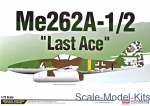AC12542 Fighter Me262A-1/2