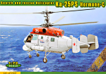 ACE72307 Search and rescue helicopter Ka-25PS Hormone-C