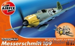 AIR-J6001 Messerschmitt Bf109