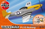 AIR-J6016 Mustang P-51D (Lego assembly)