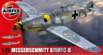 AIR02029A Messerschmitt Bf109G-6