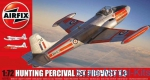AIR02103 Hunting percival jet Provost T3