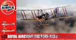 AIR02104 Royal Aircraft Factory BE2C