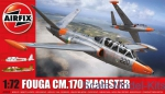 AIR03050 Fouga CM.170 Magister