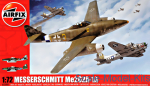 AIR03088 Messerschmitt Me262-1a