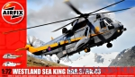 AIR04063 Westland Sea King Har.3