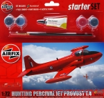 AIR55116 Gift set - Hunting Percival Jet Provost T3