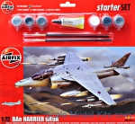 AIR55300 Gift set - BAe Harrier GR9A