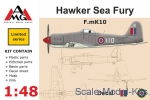AMG48601 F.mK10 Hawker Sea Fury