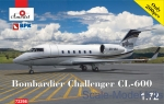 AMO72298 Bombardier Challenger CL-600