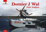 AMO72326 Dornier J Wal, Polar aviation