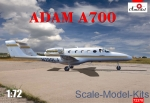AMO72370 Adam A700 US civil aircraft