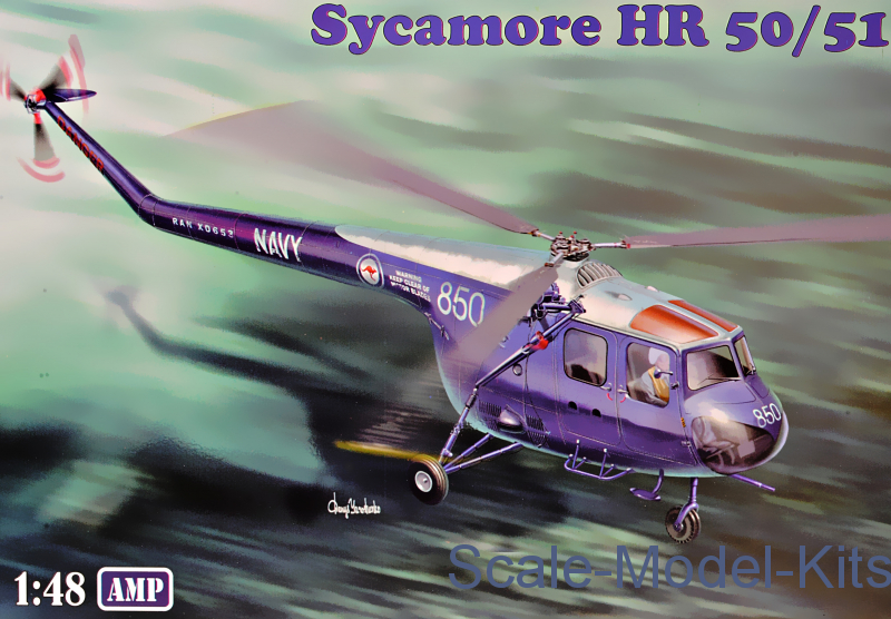 Sycamore HR 50/51