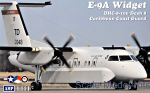 AMP144003 E-9A Widget/DHC-8-106 Dash 8 (Caribbean Coast Guard)
