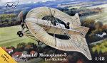 AV48001 Lee-Richards Annular Monoplane - 3