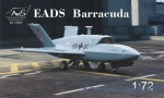 AV72029 EADS Barracuda
