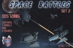 DDS72006 Space battles, set 2