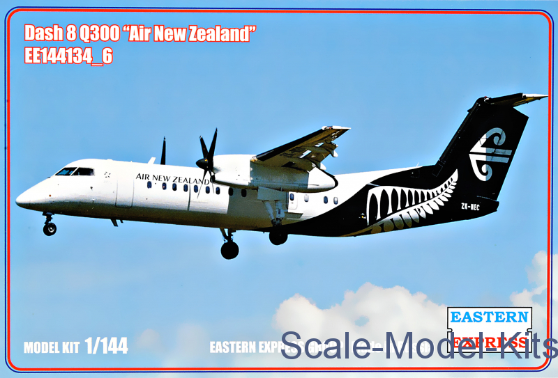 "Dash 8 Q300 ""Air New Zealand"""