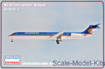 EE144111-01 Airliner MD-80 Early version