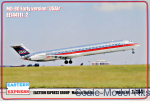 EE144111-02 Airliner MD-80 Early version
