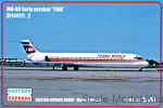 EE144111-03 Airliner MD-80 Early version