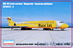 EE144111-04 Airliner MD-80 Early version