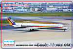 EE144111-06 Airliner MD-80 Early version