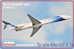 EE144112-02 Civil airliner MD-80 Late version