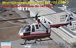 EE72144 Multipurpose helicopter Bo-105 CBS-5