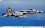 HA00909 F/A-18C Hornet Chippy Ho History