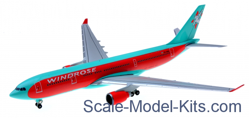 "Airbus A330-200 ""Wind Rose Aviation"""