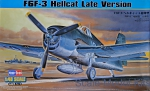 HB80359 F6F-3 Hellcat Late Version