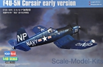 HB80390 F4U-5N Corsair early version