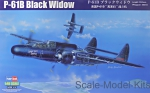 HB81731 US P-61B Black Widow