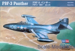 HB87250 F9F-3 Panther