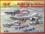 ICM72213 Soviet air-to-surface aircraft armament
