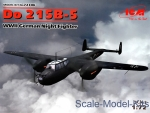 ICM72306 Do 215B-5, WWII German Night Fighter