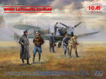 ICMDS4801 WWII Luftwaffe Airfield