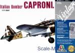IT0113 Italian Bomber Caproni CA.311 (Vintage Collection)