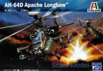 IT0863 Helicopter AH-64 D Apache Longbow