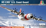 IT1348 HC-130J U.S. Coast Guard