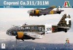 IT1390 Bomber Caproni CA.311/311M