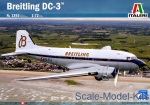 IT1393 DC-3 Breitling