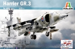 IT1401 Harrier GR.3