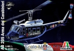 IT2739 Helicopter AB 205
