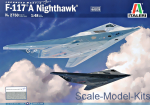 IT2750 F-117A Nighthawk