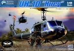 KH80154 Helicopter UH-1D