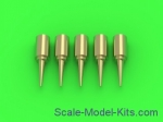 AM-48-142 Angle Of Attack probes - US type (5 pcs)